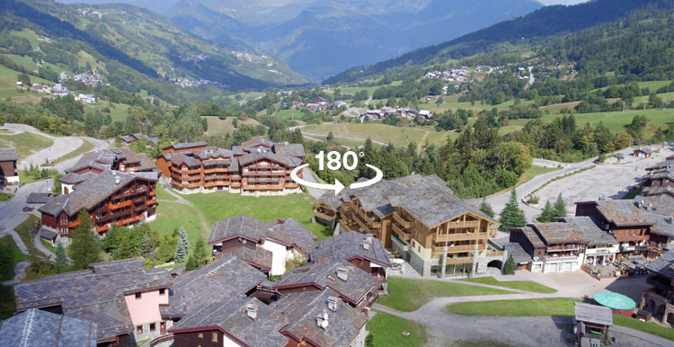 Valmorel Real Estate R 233 Sidence Anit 233 A Mgm French Properties