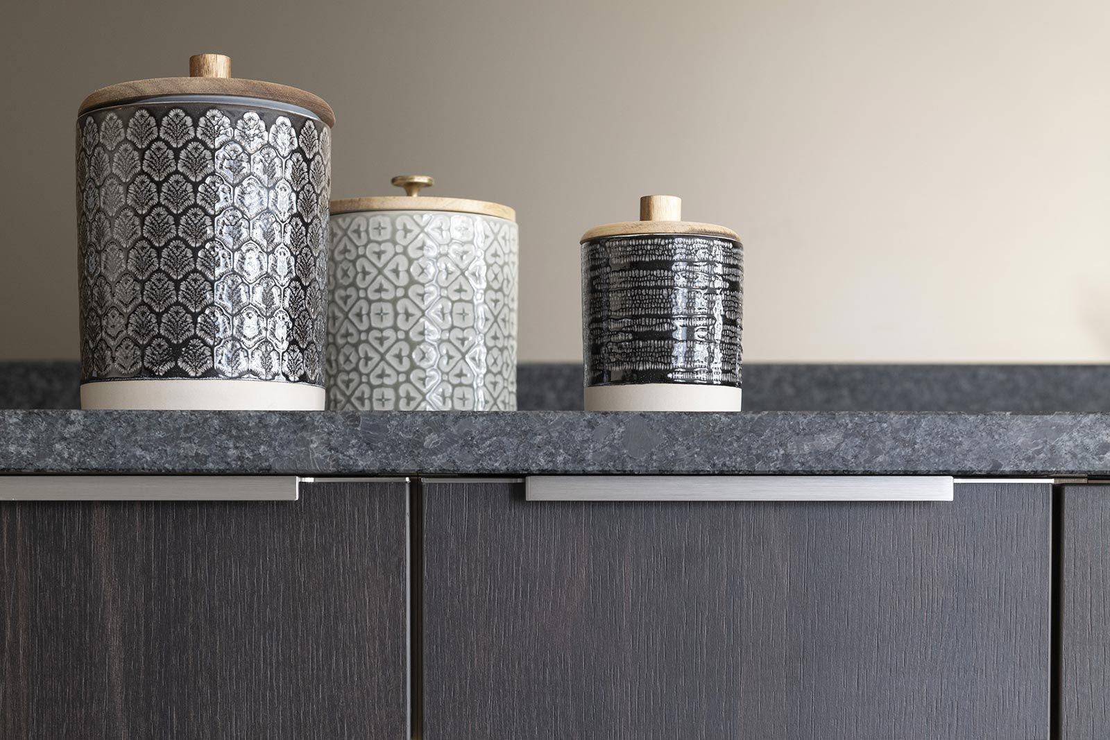 Interior ambiance - kitchen - details