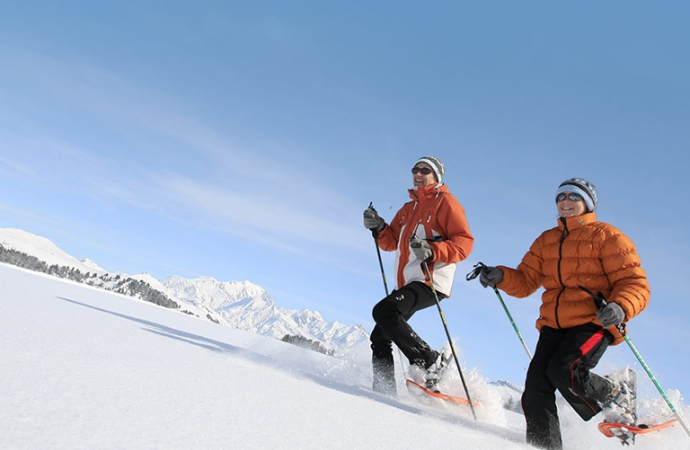 Espace Diamant ski area - small image