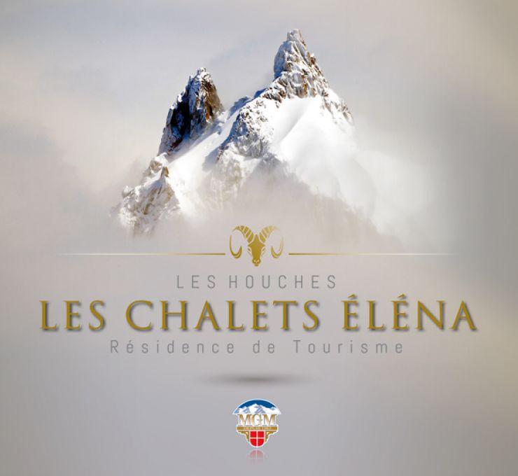 Les Chalets Éléna