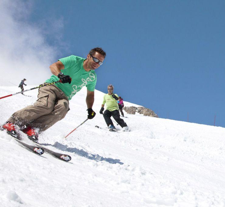 Ski été Tignes - small image