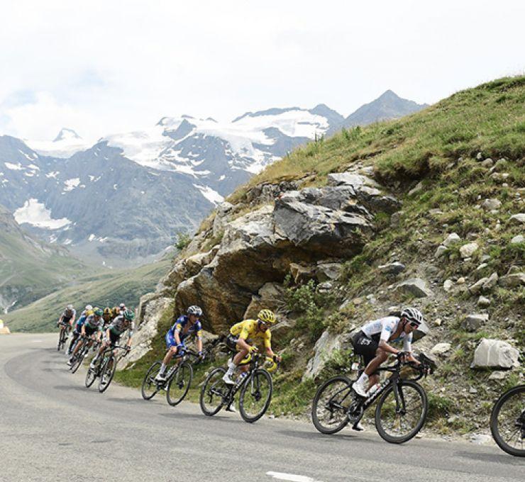 Le Grand-Bornand and Tignes: The Tour de France is back!
