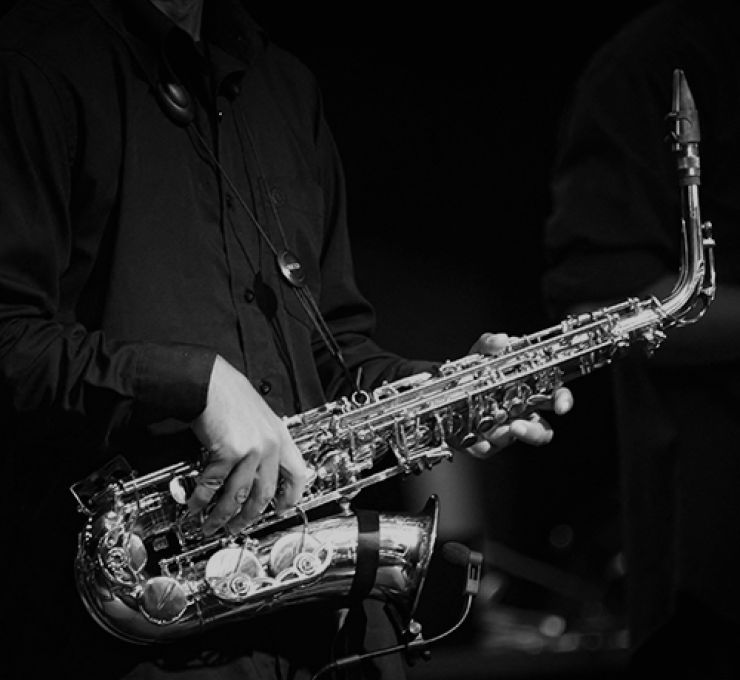 Cosmo Jazz Festival, a unique musical experience in Chamonix