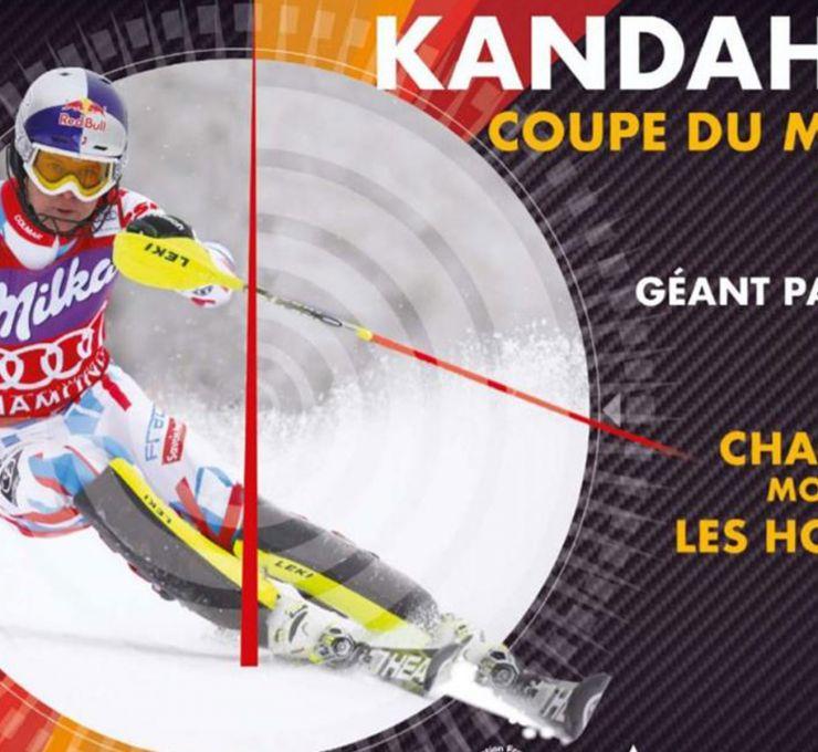 20è édition de KANDAHAR le 08 et 09 février