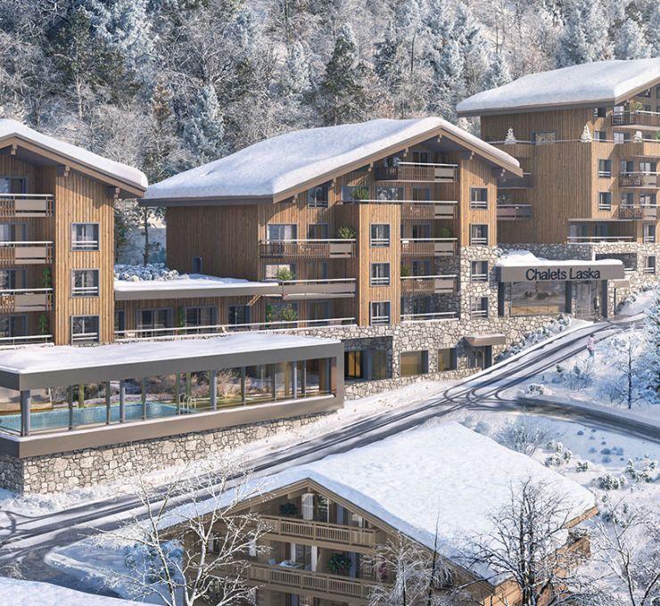 Les Contamines-Montjoie : An alpine little gem