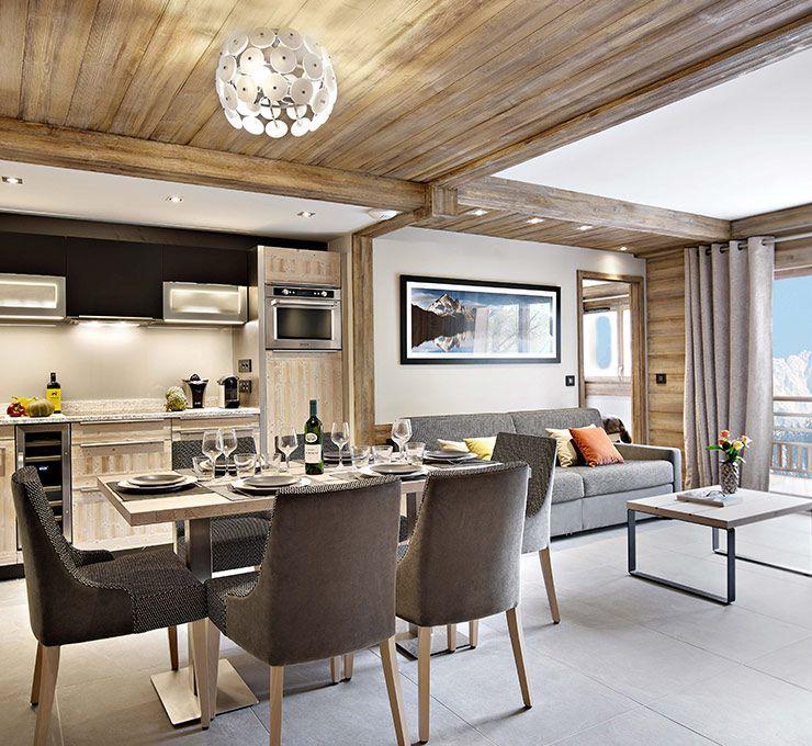 Apartment Listing Sites: Chalet Eline