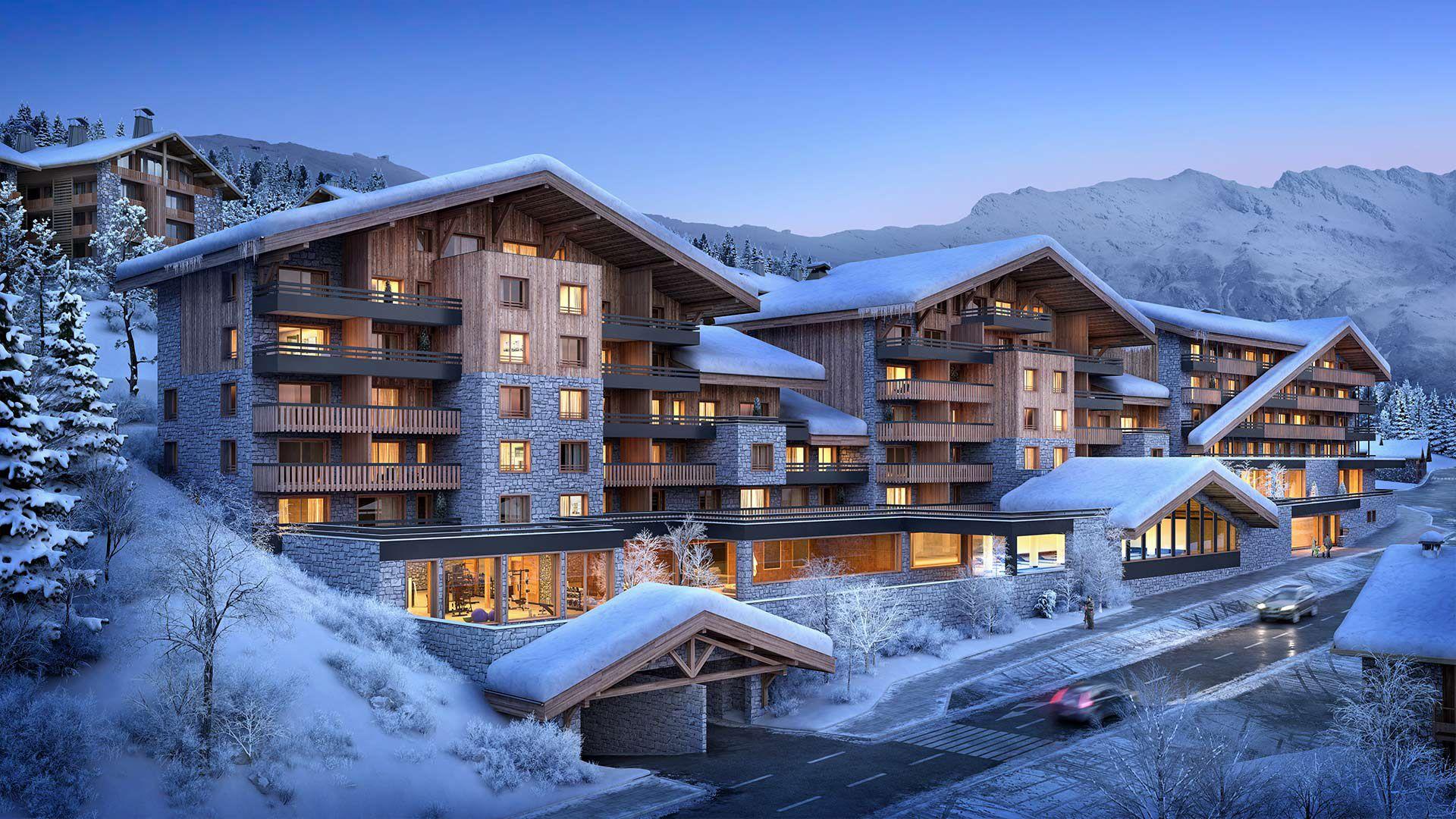 Alpen Lodge