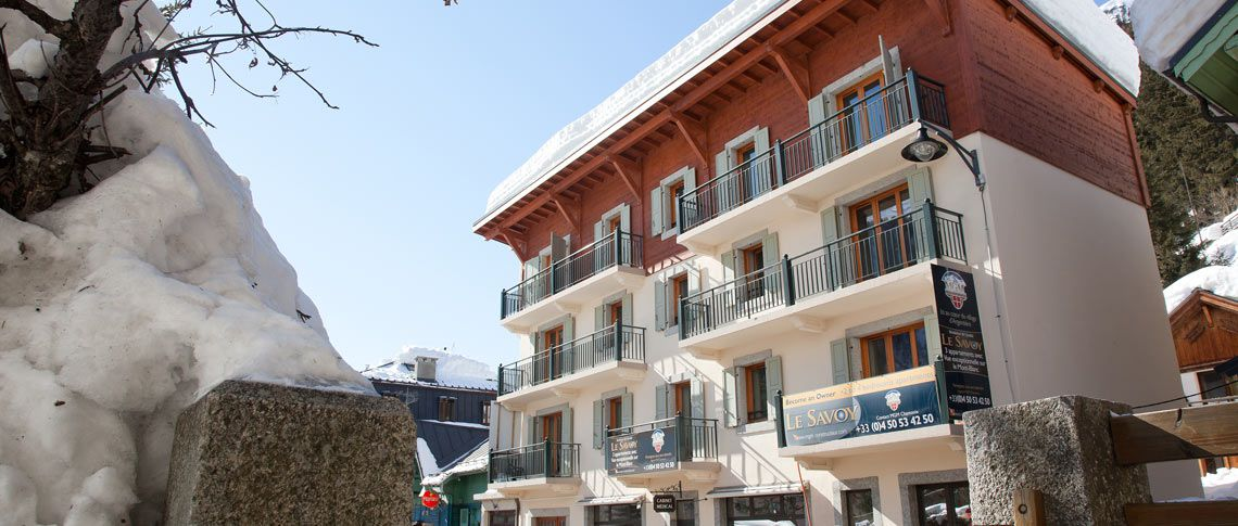 argentière apartments for sale le savoy mgm french properties